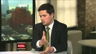 Cientista político fala na GloboNews sobre a probabilidade da reeleição da Dilma.