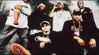 Bizarre & Kuniva - Murder (Eminem