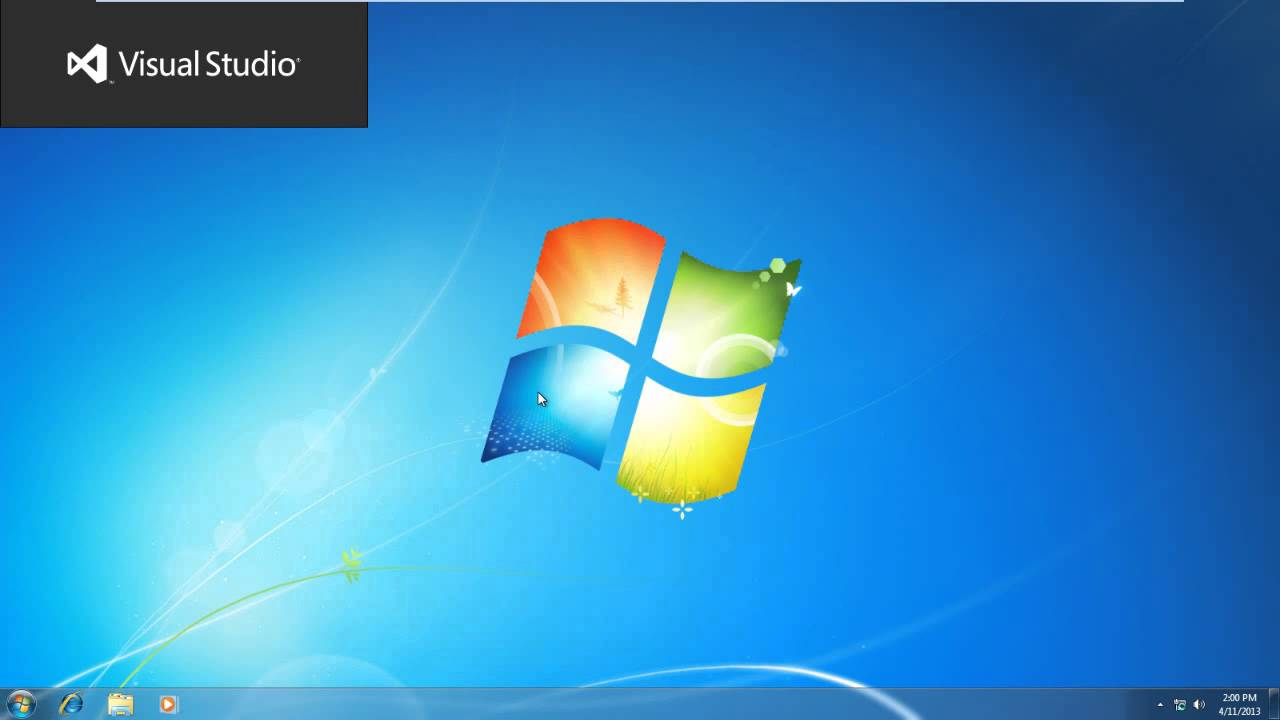 visual studio 2012 professional free download for windows 7