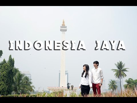 Indonesia Jaya - Various Artists (Cover by Julia & Jaya)