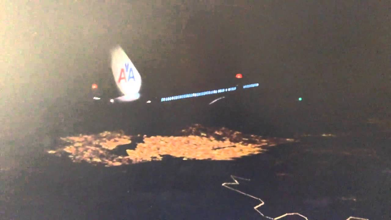 air accidents american airlines 965 crash in the mountain