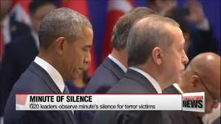 DAY BREAK 06:00 International manhunt underway after Paris terror attacks