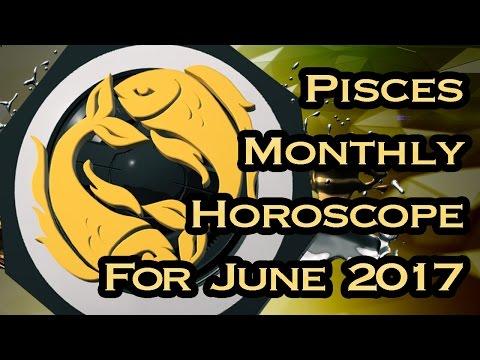 Pisces Horoscope | June Monthly Horoscopes 2017 In Hindi