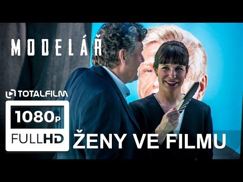 Modelář (2020) Ženy ve filmu | Youtuberi.tv
