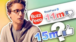 Buzzfeed's Rip-off is MORE Successful