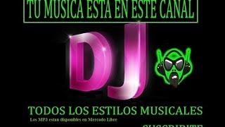 Dj Mix Musica electronica 2014 martin garrix (enganchados)