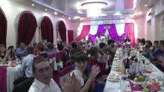 Тамада на татарском свадьбы юбилеи!