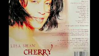 Lisa Shaw CHERRY Matter Of Time