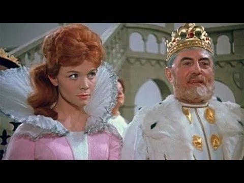 Король дроздобород советский мультфильм смотреть онлайн