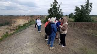 Новостной выпуск от 15.06.2021: Пройден второй маршрут проекта тур-поход «Моя малая родина»