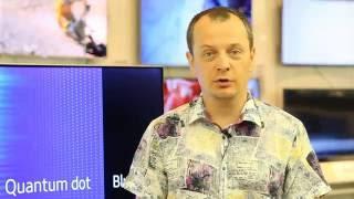 технологии обработки видео в телевизорах Samsung. Обзор от Hi-Fi.ru