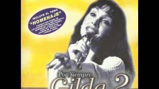 Gilda - MegaGilda 2 - Radio Edit (Fragmentos enganchados)
