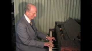 Begin the Beguine: Jimmy at the Piano