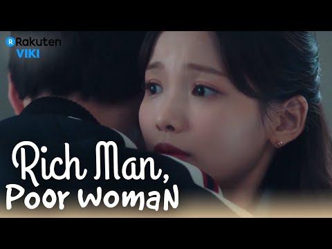 Rich Man, Poor Woman - EP3   Suho Hugs Ha Yeon Soo [Eng Sub]