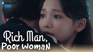 Rich Man, Poor Woman - EP3 | Suho Hugs Ha Yeon Soo [Eng Sub]