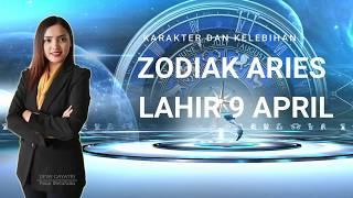 Karakter dan Kelebihan Orang yang Lahir Tanggal 9 April Berzodiak Aries