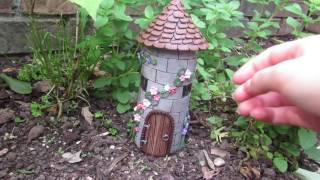 Fairy House Share Volume 1 - Princess Castle, Florals, and Minis