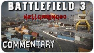 Battlefield 3 Commentary  [#9] [TDM] RAUBKOPIEN und der Online Zwang
