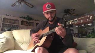 Must be doing something right- Billy Currington Cover