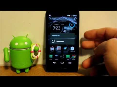How to Unlock Motorola Bootloader on the Droid Razr HD, Razr M, & Atrix HD