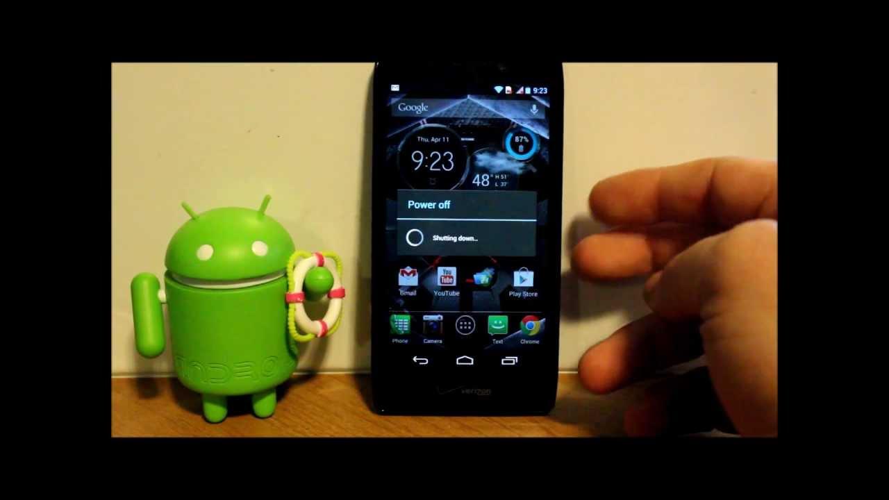 Motorola Droid Razr HD | RootJunky com