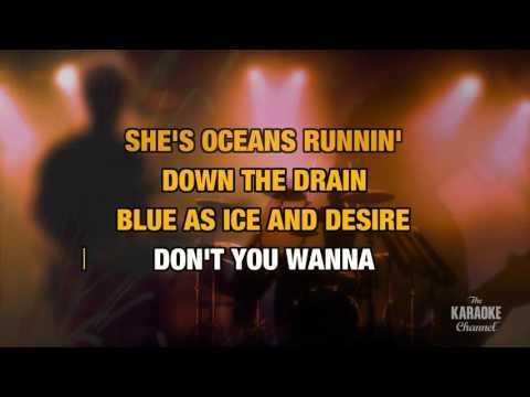 Maria in the style of Blondie | Karaoke with Lyrics