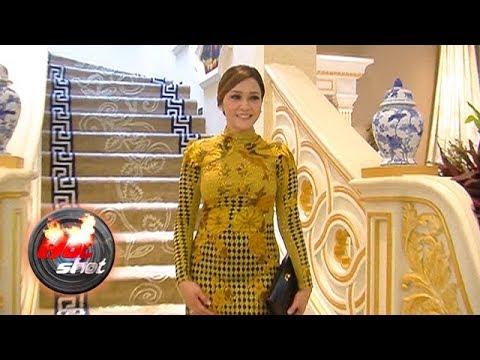 Hot Shot 03 November 2018 - Kebahagiaan Maia Estianty Pasca Menikah dengan Irwan Mussry