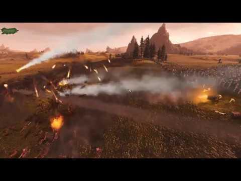 Total War Warhammer II  Laboratory Mode Bloody Carnage |