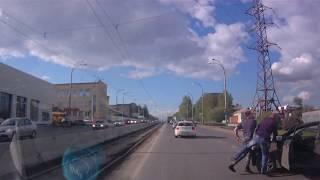 Дорожные войны Кемерово 21 мая