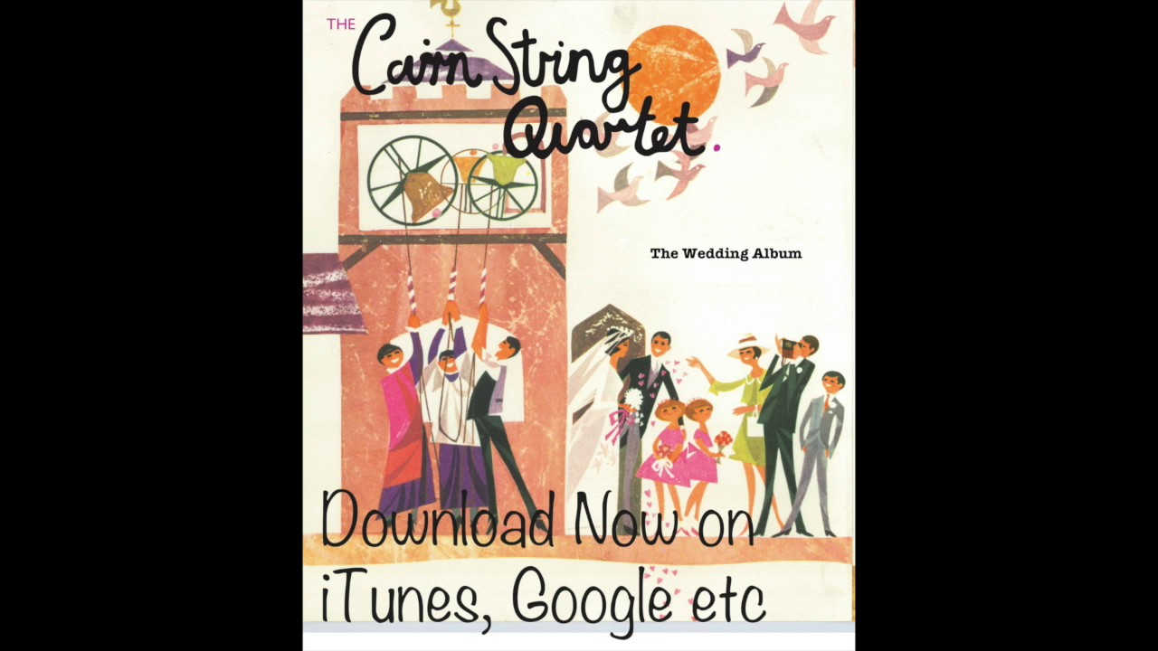 One Day Like This Elbow Cairn String Quartet