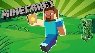 Minecraft - Noah's Toast, Friendly Killing, Dad Jokes (Funny Moments)