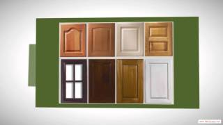 Marshall Arkansas Custom Ready To Assemble Cabinet Door Manufacturer - Low Cost Kitchen Cabinets