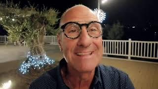 """Stefano Masciarelli a Vasto: """"Città meravigliosa, la consiglio a tutti"""""""