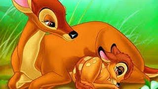 Bambi - ganzer Film auf Deutsch youtube