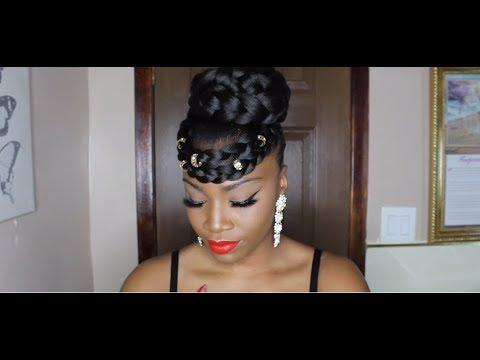 FRETRESS AFRICANA X3 BRAIDING HAIR