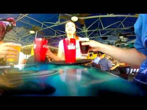 Fishlips Bar & Grill Port Canaveral Florida