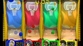 Arcade Zone - Jump Shot Classic 1st Place - Nintendo Wii