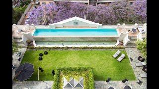54 On Bath Luxury Hotel, 5* Star Rosebank✔