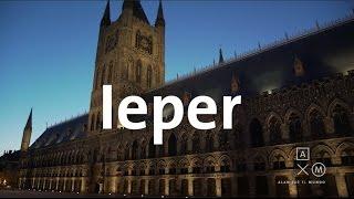 La ciudad destruída por la guerra | Bélgica y Luxemburgo #8