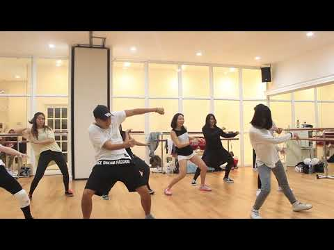 Maroon 5  It Was Always You  Reign Choreography