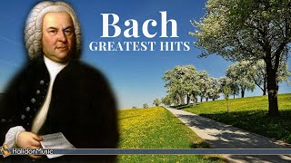 Download Mp3 Bach - Greatest Hits