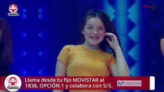 #TeletónPerú 2018 - Musical K-pop