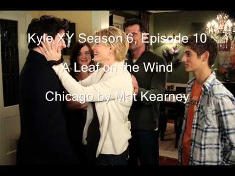Download Kyle XY Season 6 Episode 10, A Leaf on the Wind, Chicago