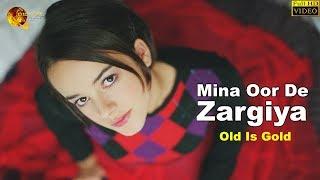 Mina Oor De Zargiya | Nazia Iqbal & Shehanshah Bacha | Full HD Video
