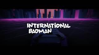 Runtown -  International Badman Killa (Official Lyric Video)