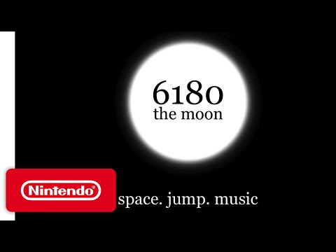 6180 the moon - 'Moon's Journey to Find the Sun' Game Trailer for Wii U