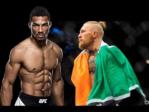 Racist UFC fighter Kevin Lee says all Irish people are inbred with bad genetics.