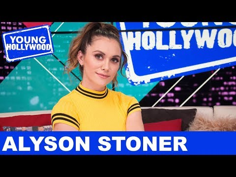 Alyson Stoner Opens Up About Her Sexual Identity & girls Over Cardi B!