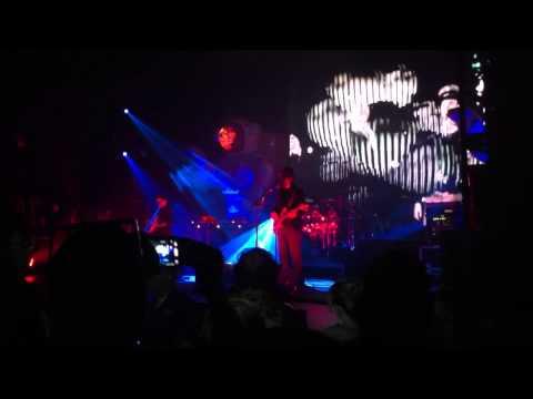 Primus  Spagetti Western, Moron TV, Harold of the Rocks  Live In Boston 2012