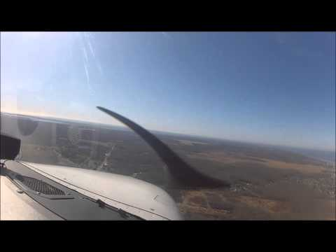 Paramus Flying Club C172- Breakfast Flight to Cape May (KWWD)